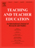 Teaching and Teacher Education